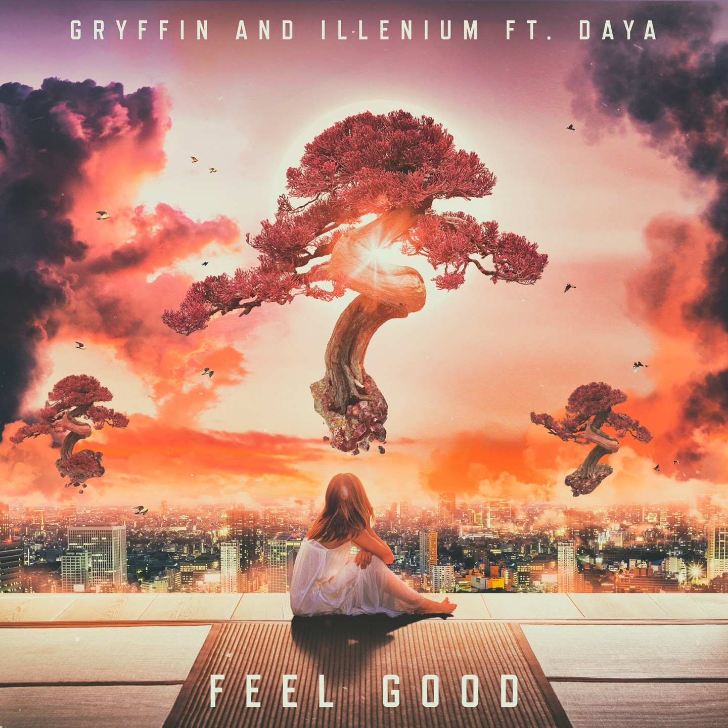 Feel-Good-Single-Cover
