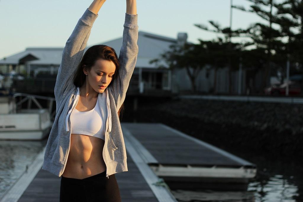 Healthy woman stretching.jpg