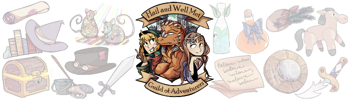 Featured Podcasts — Adventures in Erylia