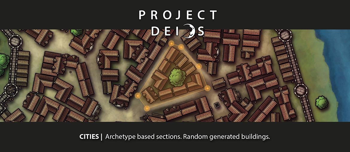 Credit - Project Deios