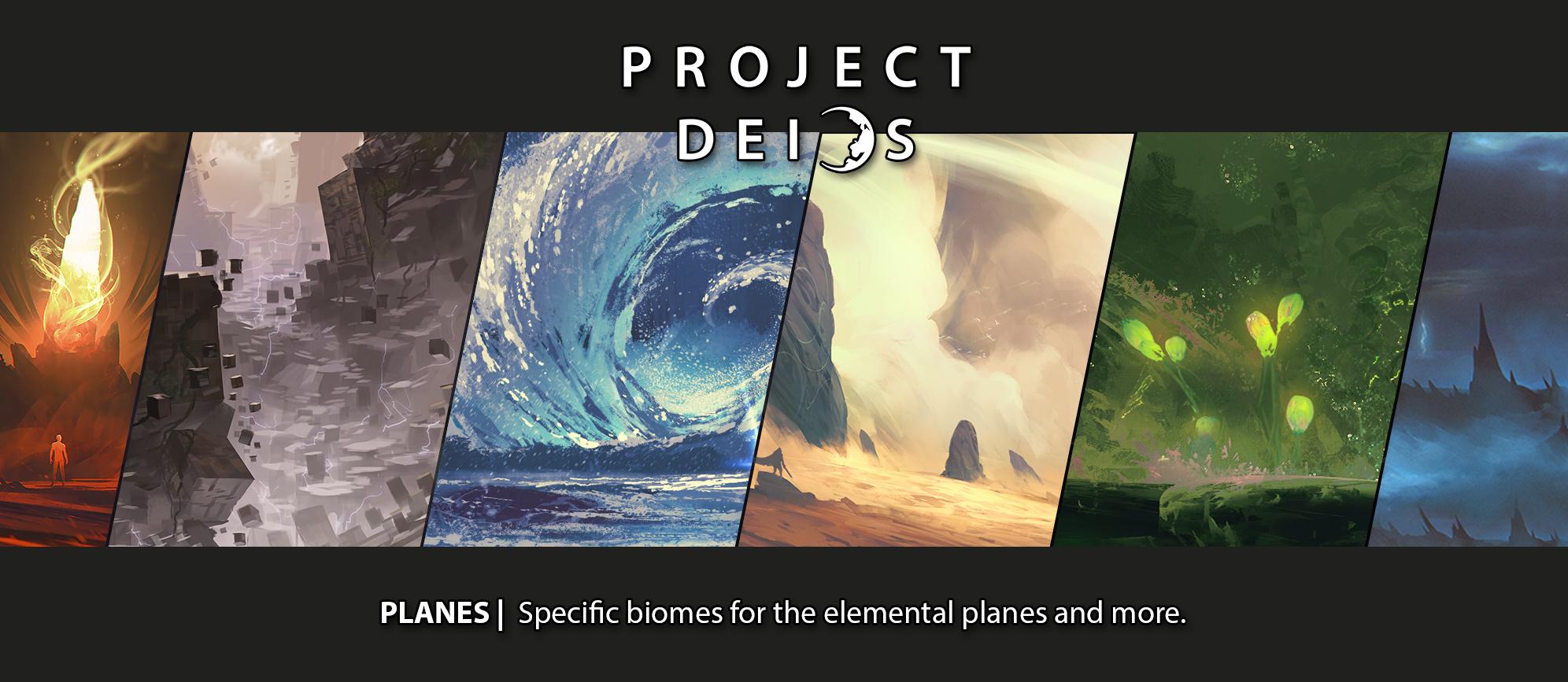 Credit - Project Deios,  Ishutan i, and  Shahab Alizadeh