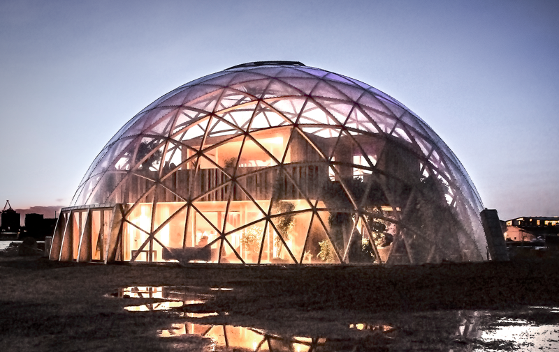 DOME OF VISIONS -