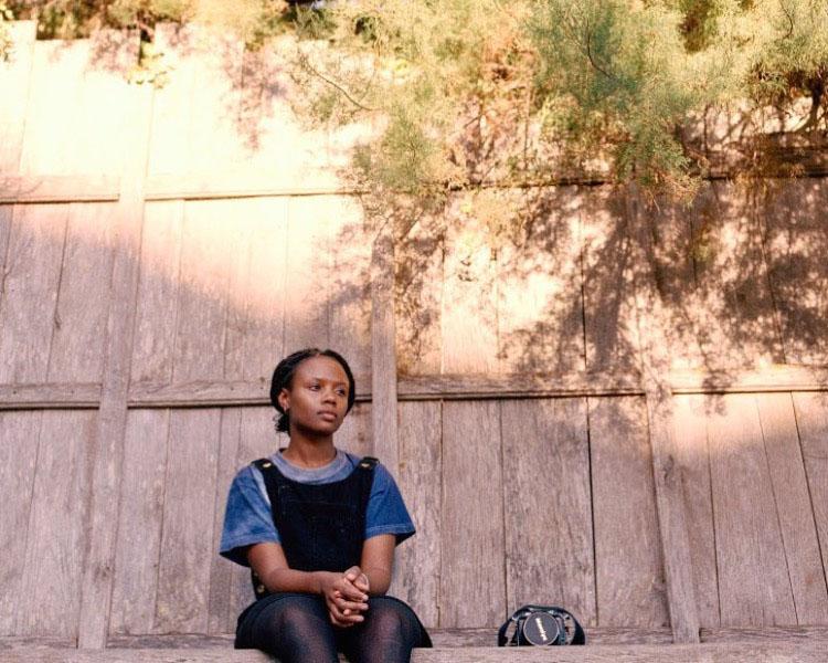 #27 Amara Eno - Nominated by Photography Course Leader at Falmouth, David White