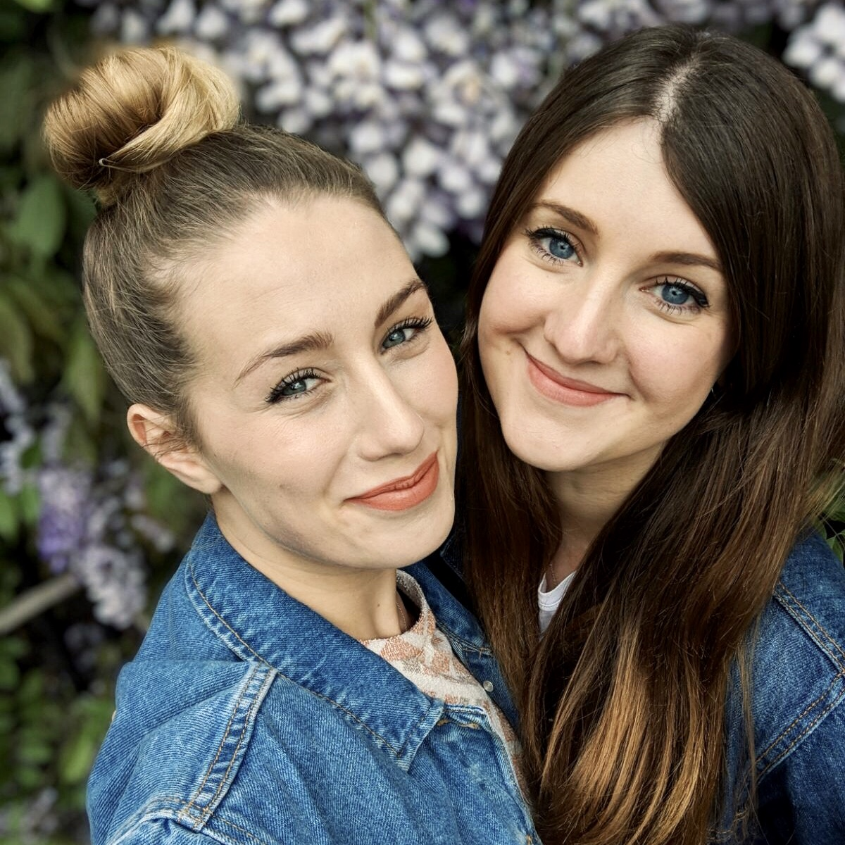 #68 Charlotte & Loriley - Watch out, these girls are fire. Charlotte Prince and Loriley Sessions are a creative team at Leo Burnett London, who have been described as 'prolific doers', and aren't afraid to get their hands dirty. Every project they work on is prioritised to benefit people's lives and often breaks the rules of traditional advertising. They have dangerously hung out the boot of vans in the Alps whilst campaigning with SKODA for a female Tour de France (yes, we can't believe there isn't a women's Tour de France either), celebrated boobs of all shapes and sizes with their #Booberang campaign for Breast Cancer Care, created magazines, ran blogs and worked on everything from tweets to TV ads. Throw anything at these girls and they'll hit the ground running.Instagram: @lorileysesh@charlottelouiseprinceLoriley: http://europe.advertisingweek.com/speakers/?id=8060#0SYH5DmJiGQrPmd2.99Charlotte: http://europe.advertisingweek.com/speakers/?id=8059