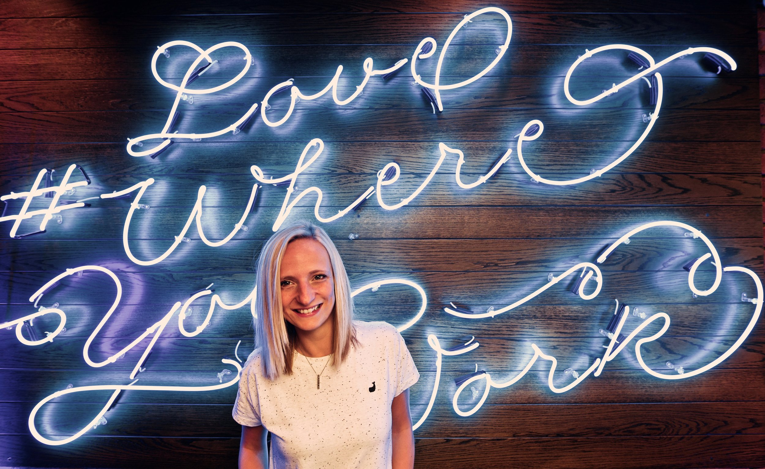 #70 Viv Bowdler - Viv is the creative engine at Twitter UK. She designs everything from custom emojis, client proposals to OOH. It doesn't stop there, she aids with the development of brand strategy all the way through to campaign wrap-ups, she has helped build some of the most widely seen campaigns on Twitter. She's pretty badass. She's also a great footballer and a hardcore Man City fan.Website: vivbowdler.comTwitter: twitter.com/viv