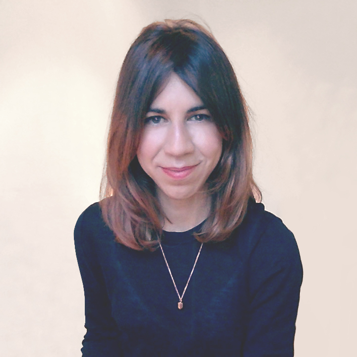 #263 Mireia Lopez - Freelance design lead and illustrator, she has a unique style and she's a world traveller. She is one of the Ladies Wine and Design London organisers.WebsiteLinkedInTwitter