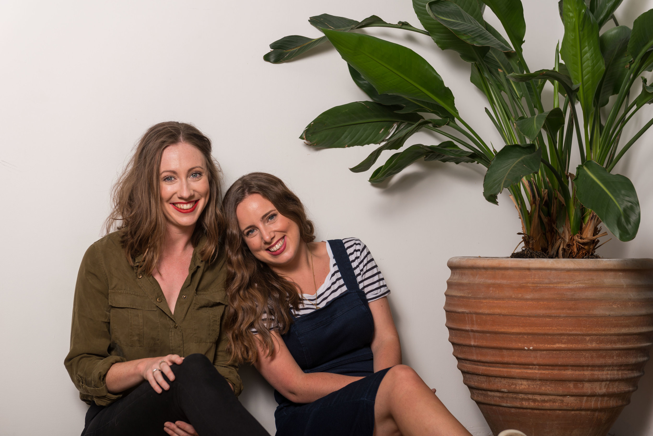 #379 Jess & Natalie - Jess and Nat founded Mac&Moore back in 2016, with a combined 17 years' of marketing experience under their belts. They offer a strategic and creative 'plug-in' marketing service to other service-based businesses, and are potentially the biggest champions of equality I've ever met. They run an initiative called The Female Focus, where they interview incredible females in true Badass Gal style! Last year they released their manifesto in which they promote 'Equality with Attitude', it's definitely worth a read and working into your lives if you can. They even packed up their bags and lived in Amsterdam for 6 months when starting out the business, to step out of the London bubble and see things from a different perspective. They're SO badass it hurts. And so deserving to have their work recognised more by the people in our industry.WebsiteMac & Moore LinkedInTwitter