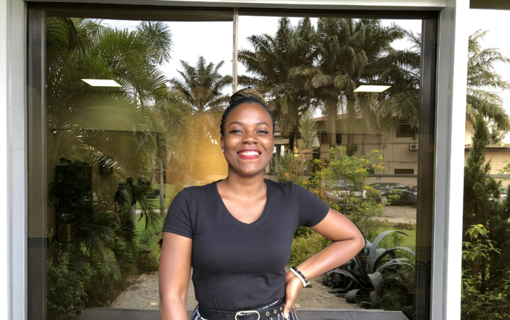 #415 Jennifer Richard - Jennifer is a radical thinker with superb influencing skills and a knack for providing brand solutions. She is a Copywriter at Leo Burnett Lagos who has in a short period of time in her career received awards and recognition for her participation in both local award events and international events such as the Leories Awards and the just concluded Cannes Young Lions Competition. She is fierce, passionate and a force to be reckoned with. That's why she's a Badass Gal.LinkedInWebsiteInsta