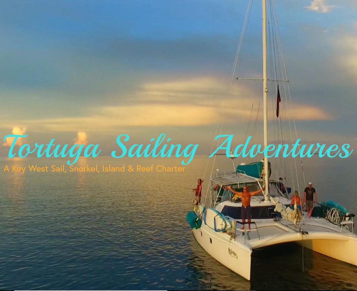 Tortugas Sailing Adventures