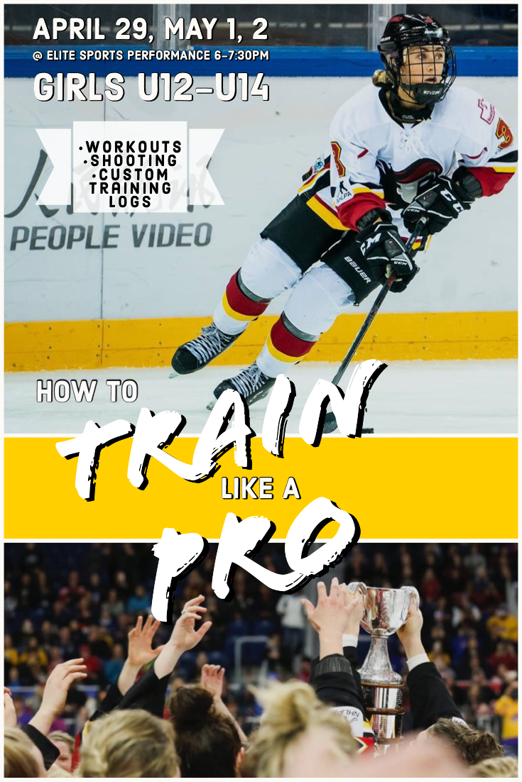 How To Train like a Pro with Tori Hickel - 3 day quick start camp involving a workout, shooting session, interactive coaching and chalk talk each day. participants will receive personalized training logs including nutrition information, daily food/training log checklist, workouts from the week, and routines to become an elite athlete. Sign-up to get prepared for summer training now! limited spots. $100