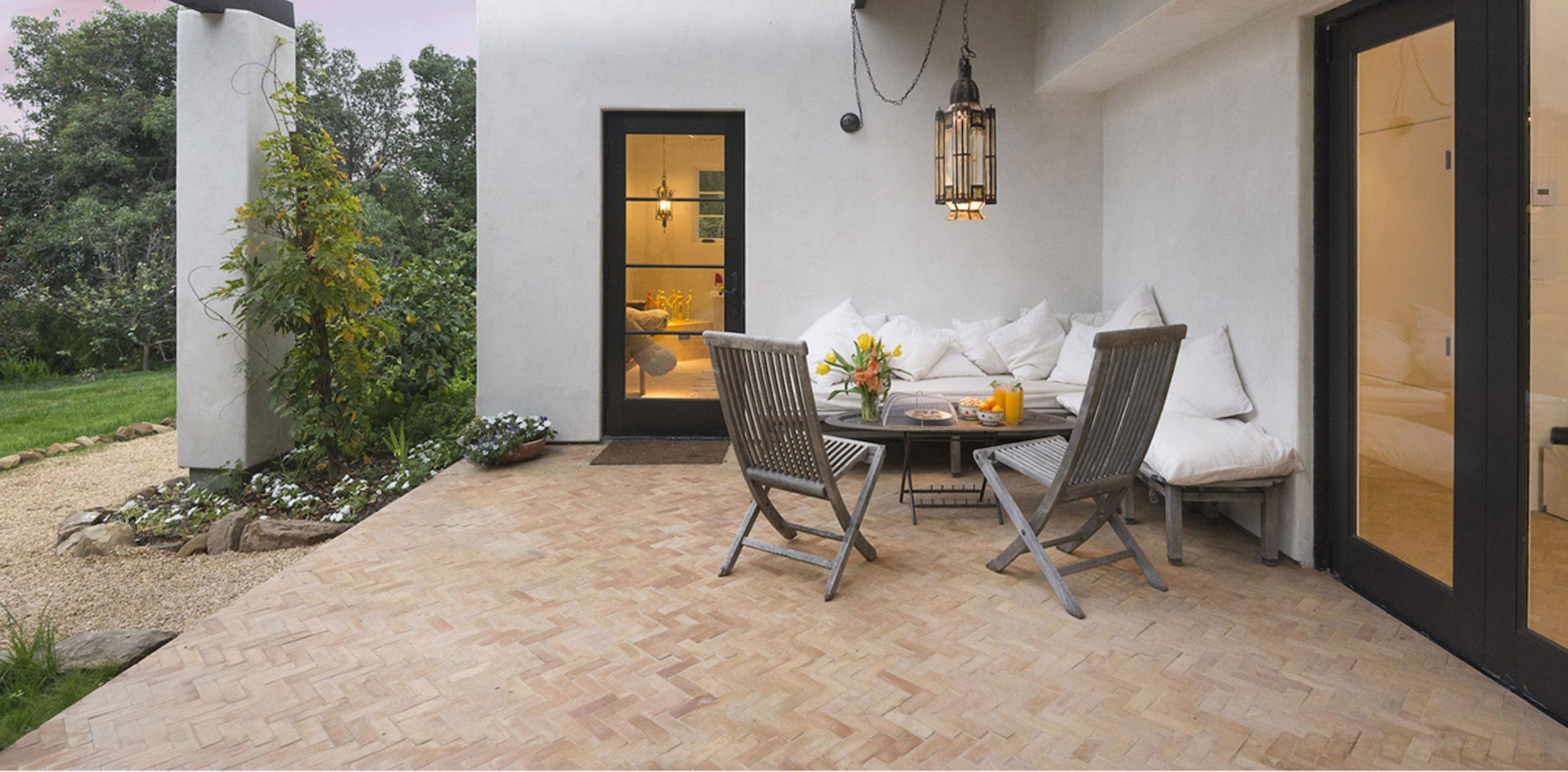 Zellige collection tile : Floors