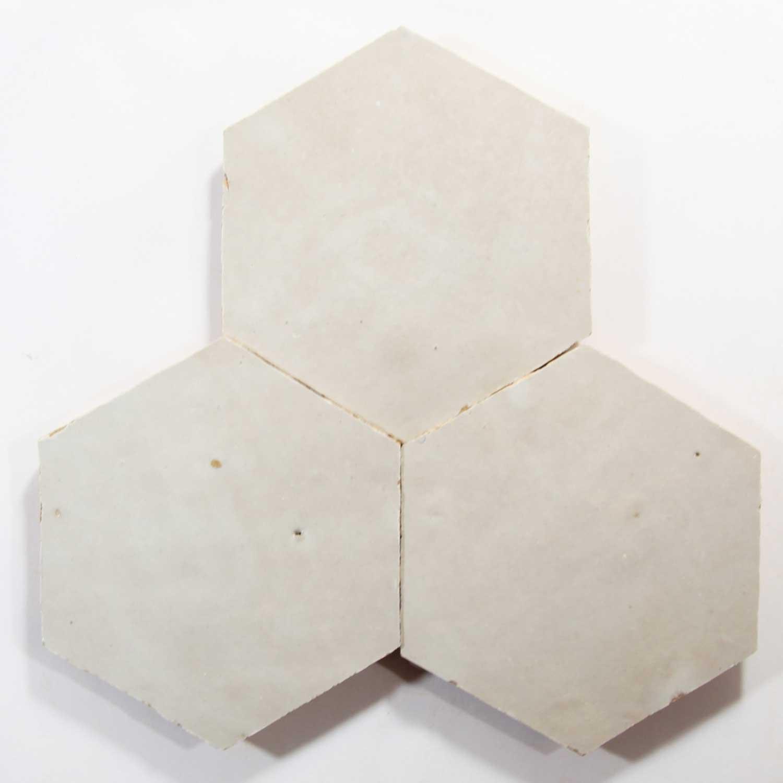 LO002 - hex tile