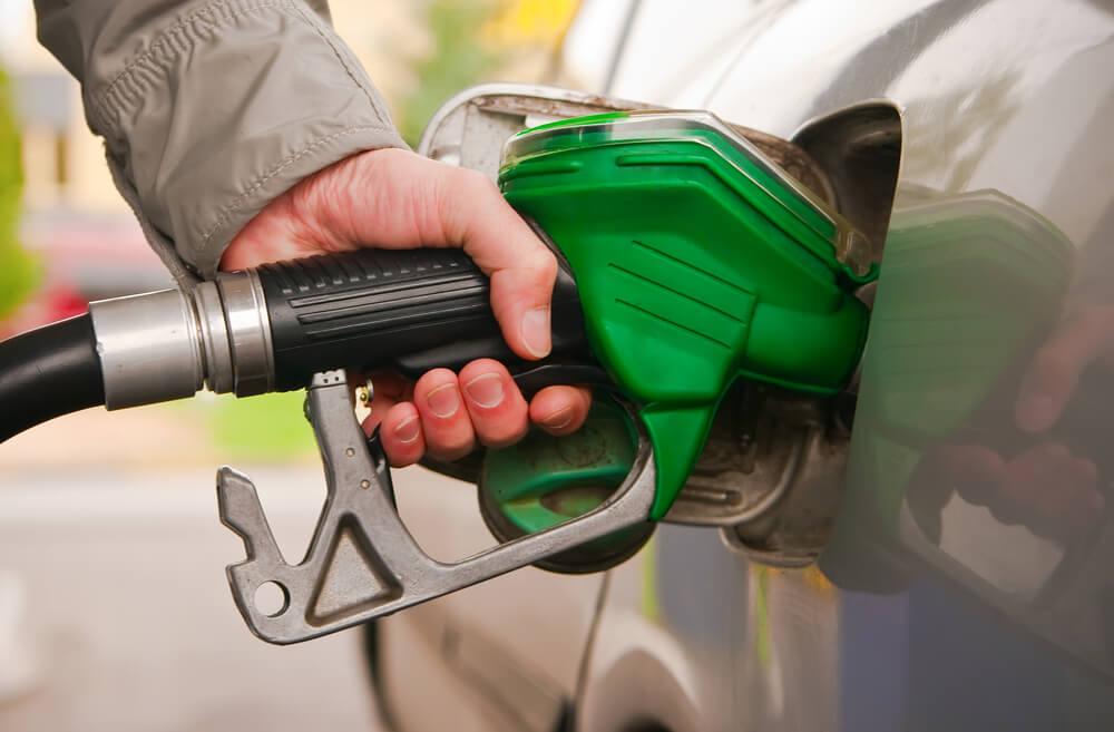 Testing premium fuel
