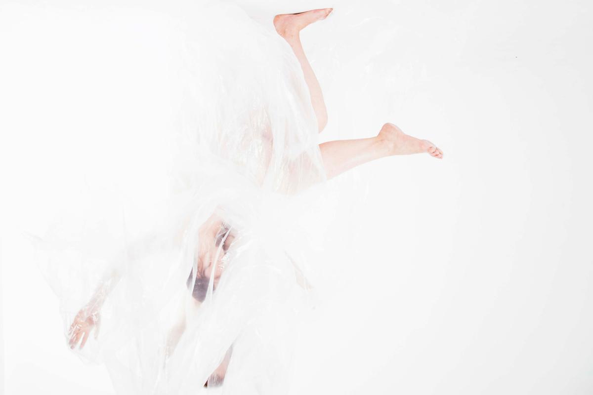 """Фото Алеси Рудович, в процессе курса """"Фотография как исследование"""". Тема - обнаженная натура"""
