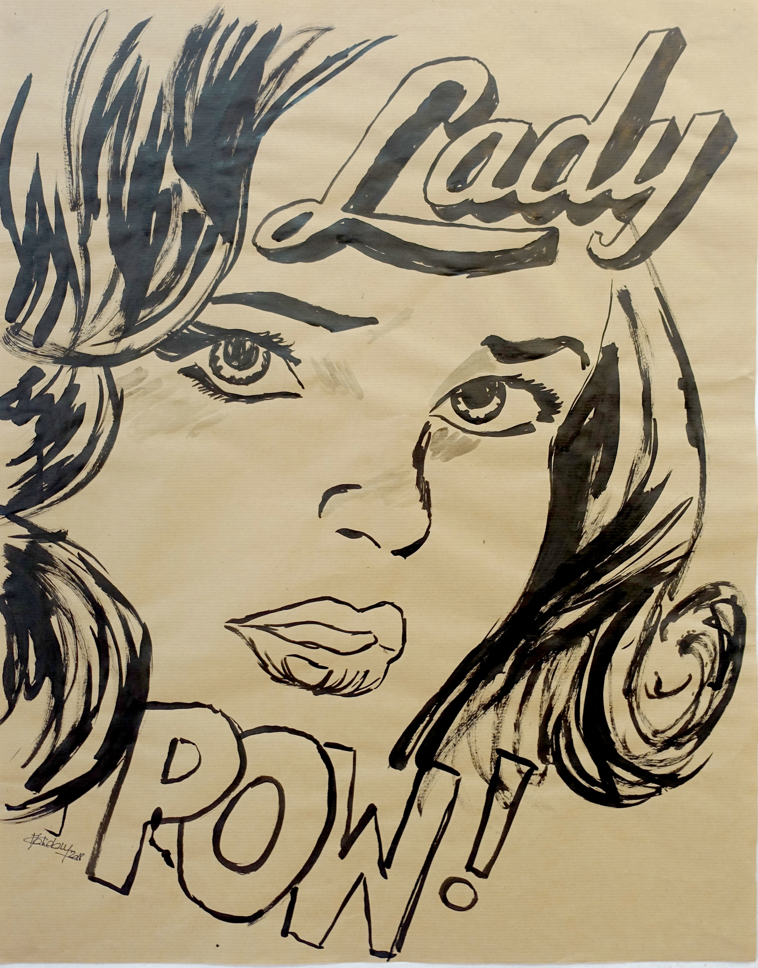 CHARLOTTE MAHDAVY_LADYSPOW DRAWING LADY 5_0.jpg