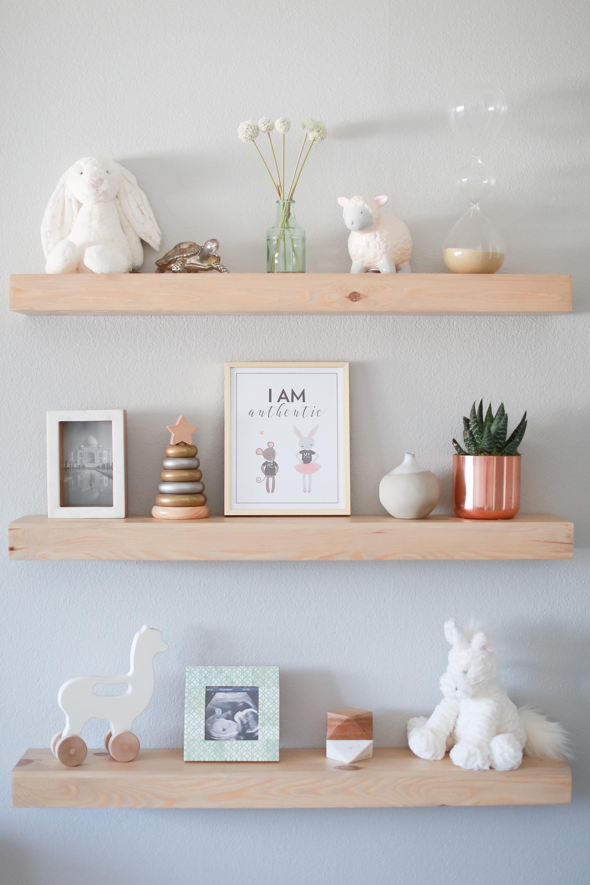 Dream Nursery Giveaway