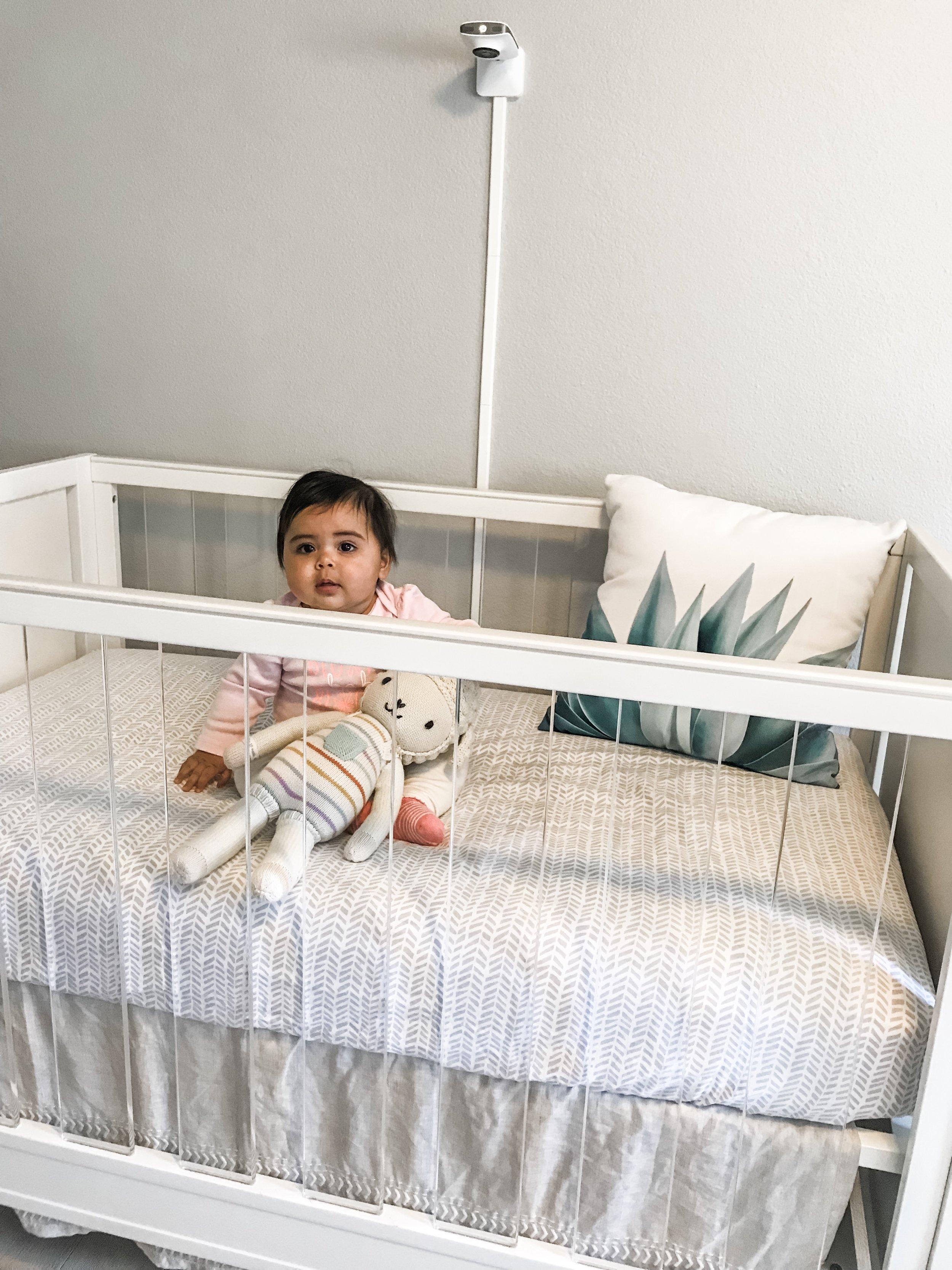 miku baby monitor review