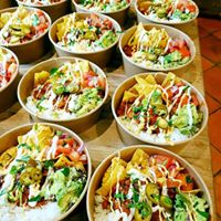 This Weeks Special5 Bean Tex Mex Chillie - £5