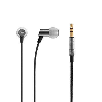 RHA S500 Noise Isolating Headphones