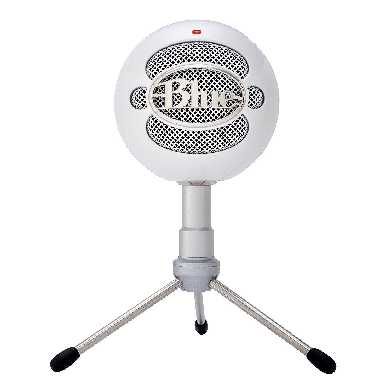 Blue Snowball iCE USB