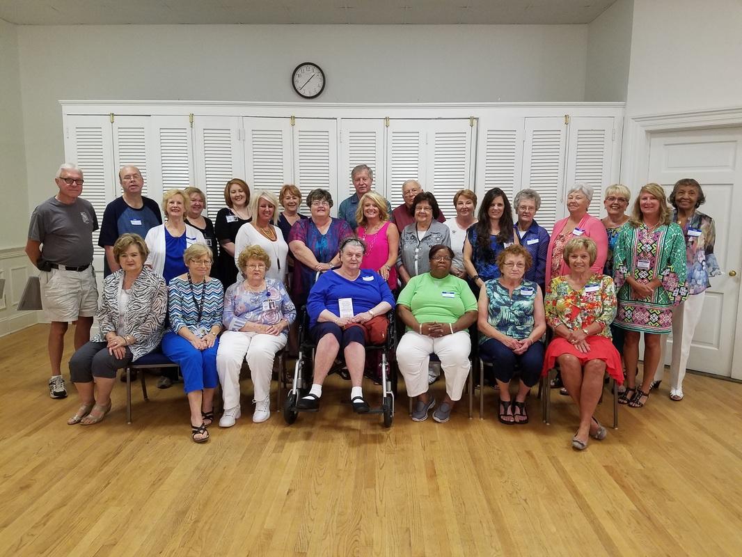 Burke Hospice & Palliative Care Ambassador Program