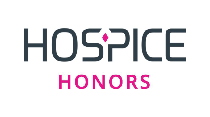 Hospice Honors