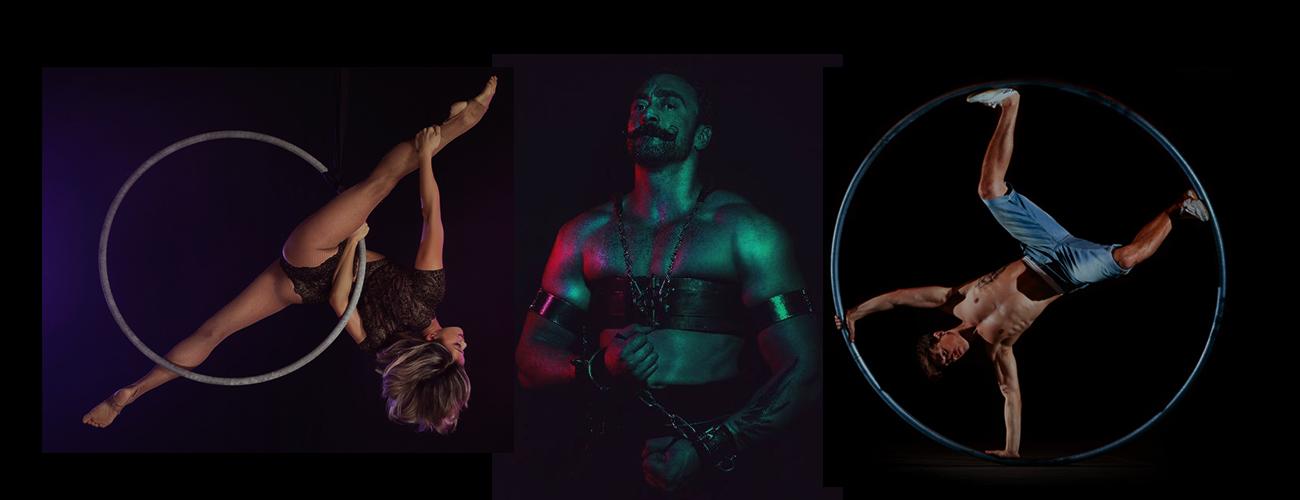 AcrobaticArts - Circus Entertainment