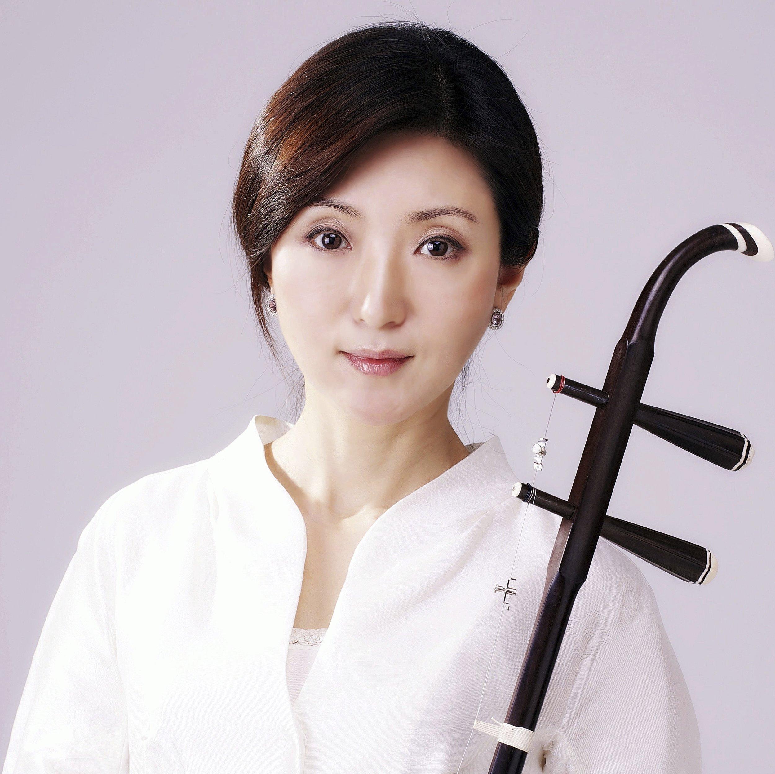 Yu Hongmei, Artistic Advisor  Bard US CHINA MUSIC INSTITUTE SUMMER ACADEMY.jpg