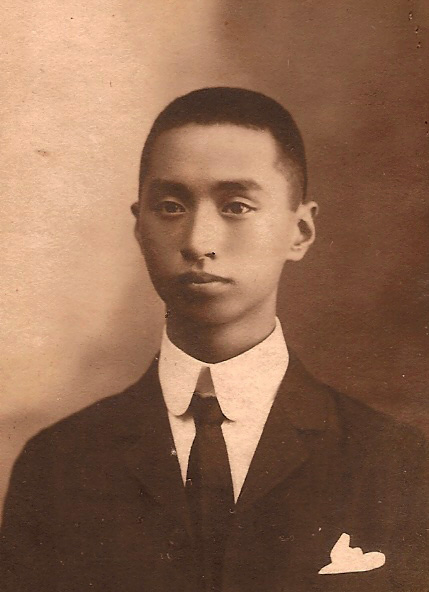 Wellington Koo, diplomat