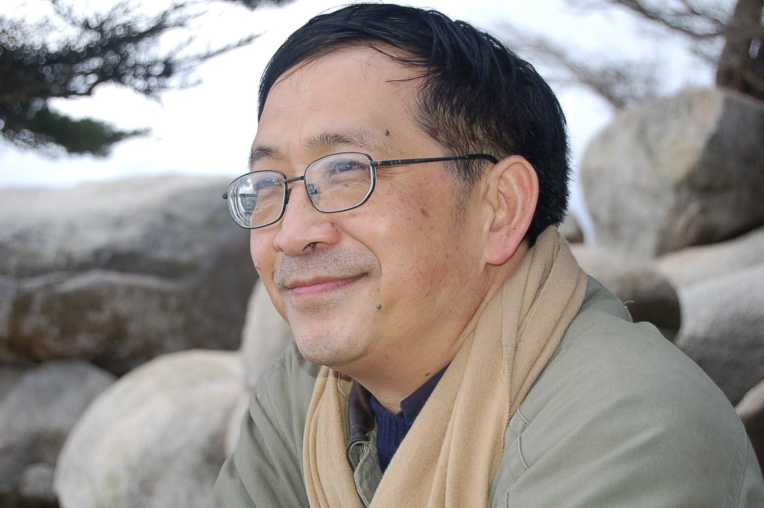 Su Wei, writer