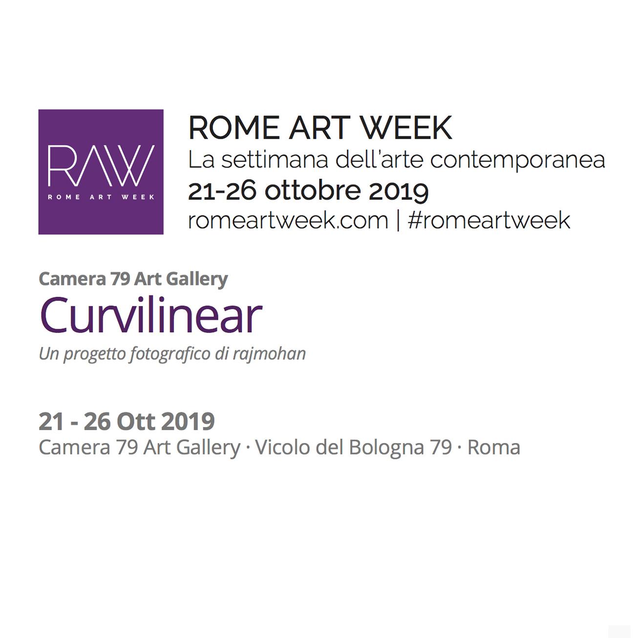 RAW 2019 Exhibition