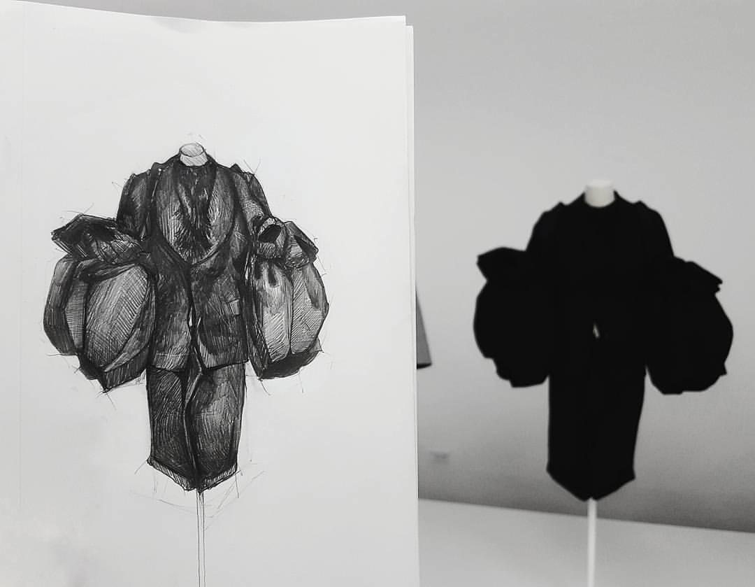 Rei Kawakubo | Art of the In Between  Metropolitan Museum of Art, NY, NY