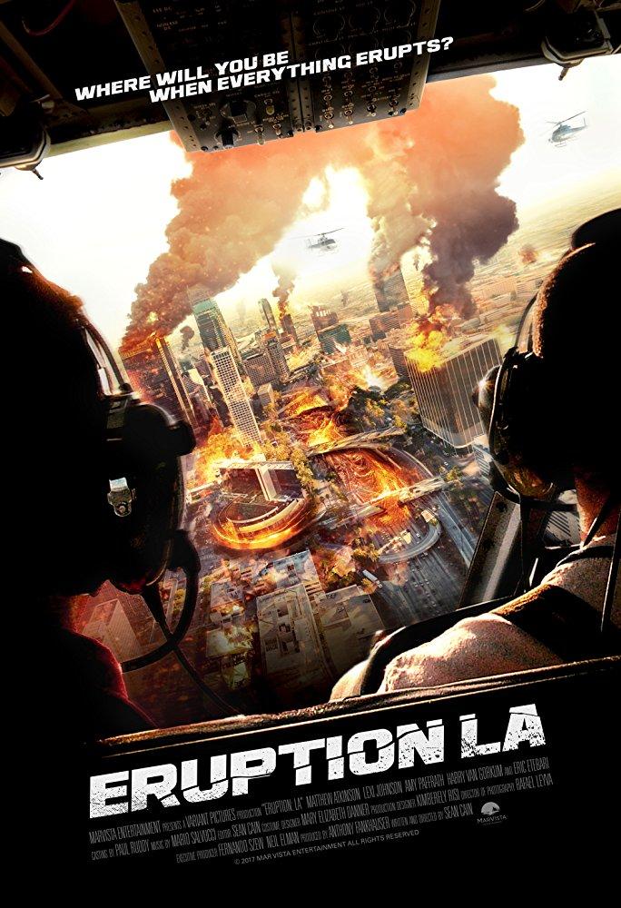 Eruption LA