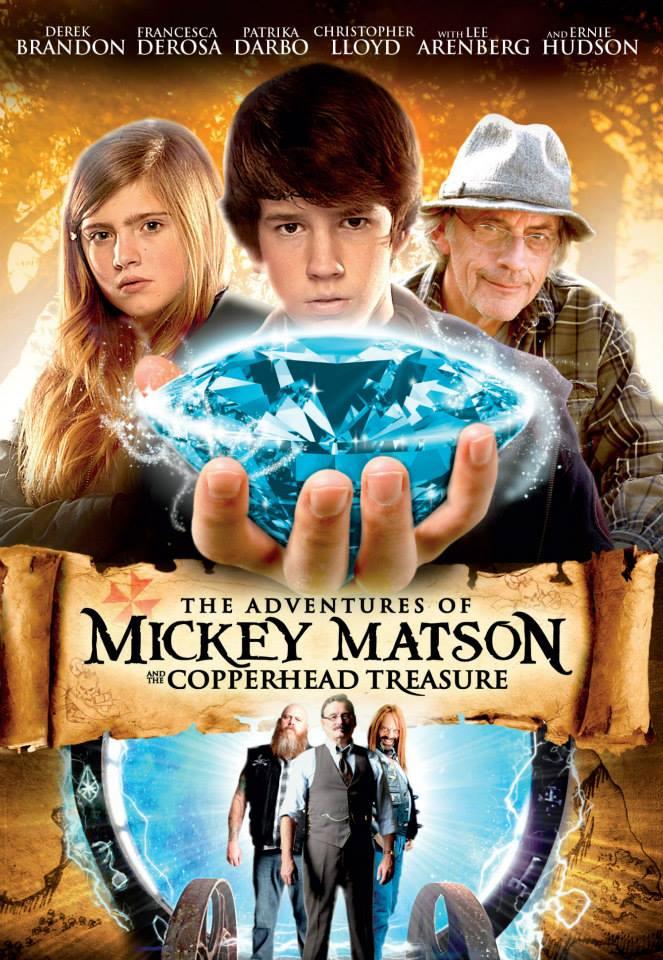 Mickey Matson