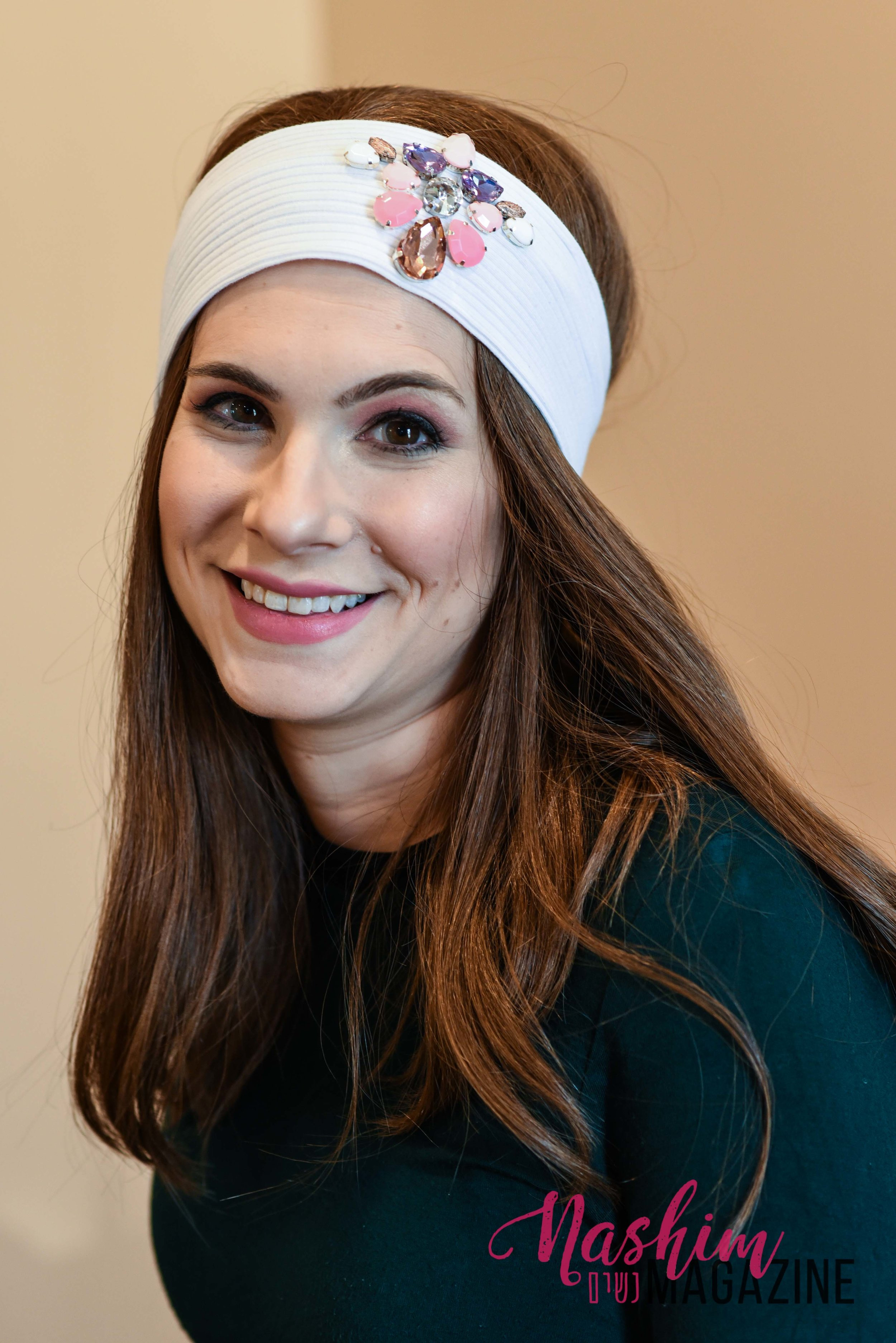 Quinn Ribbed Headband