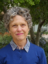 STEPHANIE PINCETL   Co-PI    Dept:   Institute of the Environment and Sustainability; California Center for Sustainable Communities   Research:   Urban metabolism, policy, energy, water, urban ecosystems