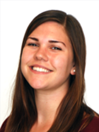 PRIERA PANESCU    Dept:   Chemistry and Biochemistry   Research:     Use of trehalose hydrogels in green roofs (GRs) to increase water holding capacity (WHC) and plant available water   Advisers:   Heather Maynard and Lawren Sack