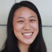 KATHLEEN CHEN    Dept:   Chemistry and Biochemistry   Research:     Copolymerize cyclic ketene acetals and acrylates to incorporate biodegradable ester linkages in the backbone of polyacrylate superabsorbent polymers (SAPs)   Advisers:   Heather Maynard and Lawren Sack