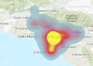 Ag and Food Heat Map_LA County.PNG