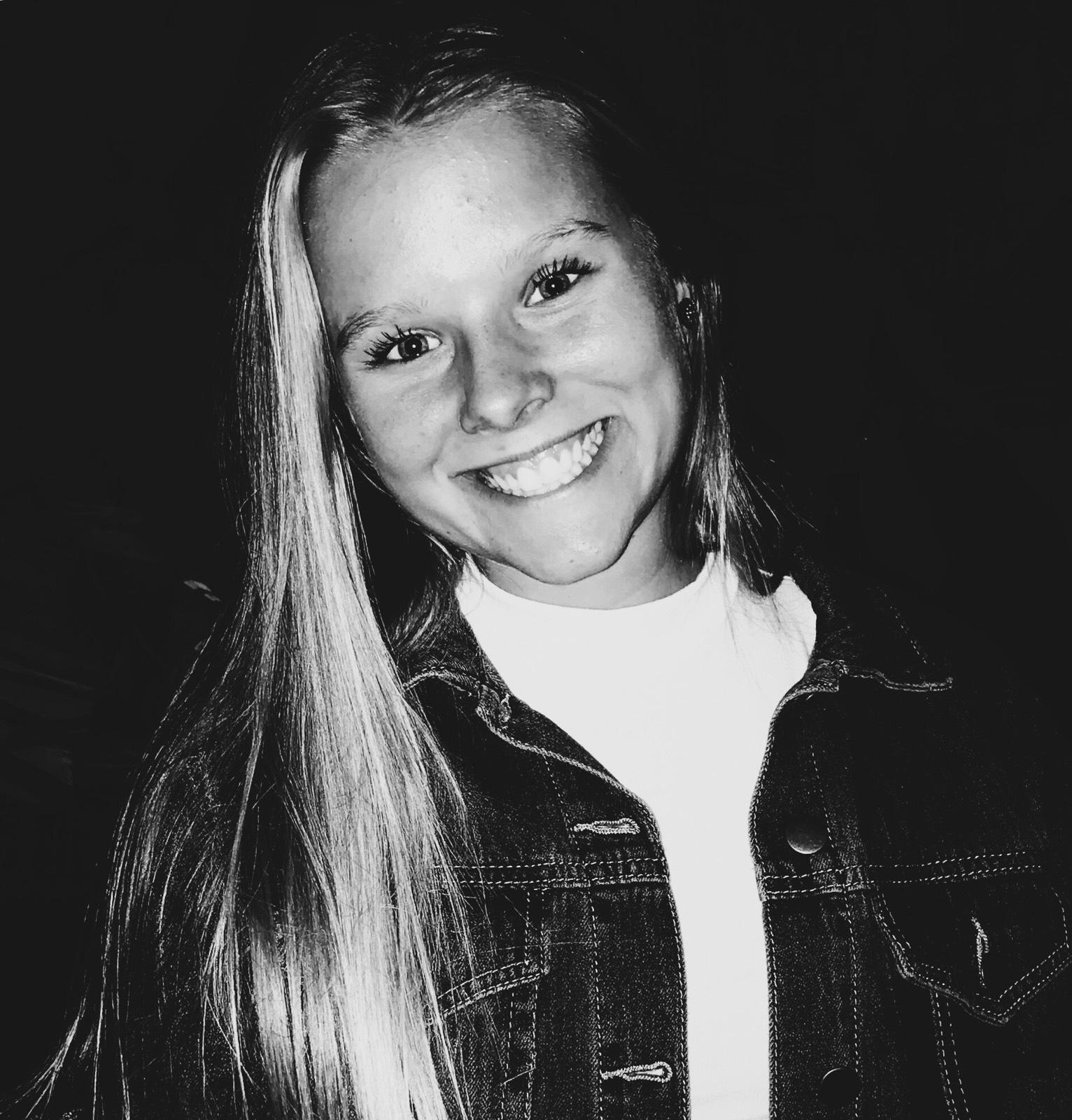 Annabel Gioffre - 11th Grade Student, Ursuline Academy