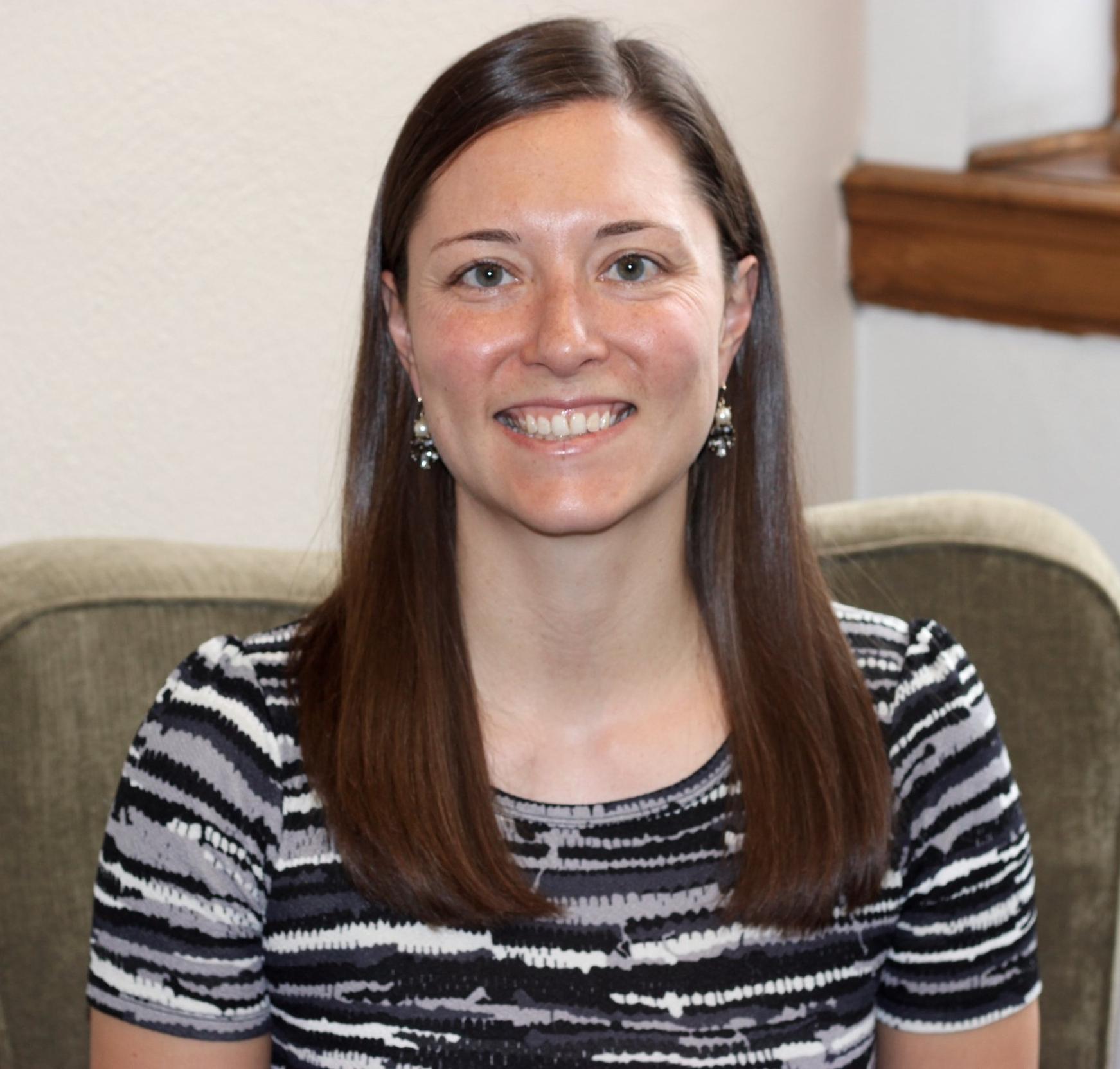 Ann Phillips - Head of Upper School, Ursuline Academy