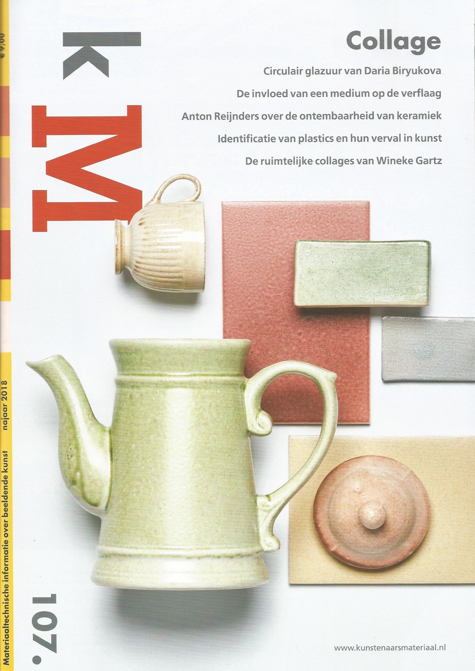 Cover kM 107_FORZ(R)Glaze.jpg