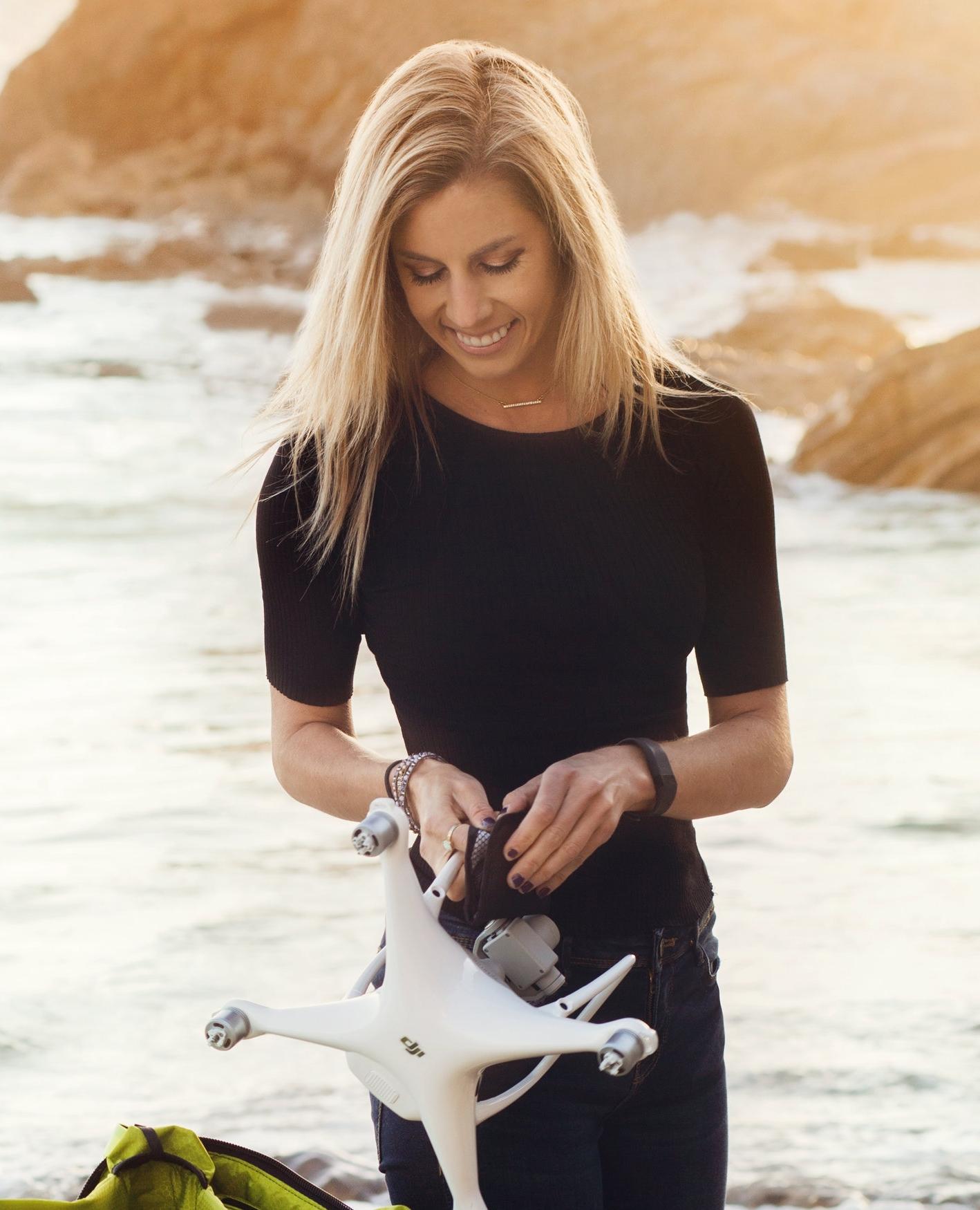 Emily kaszton - Photographer / Droner / Influencer
