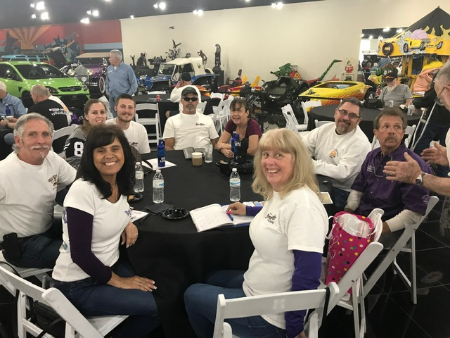 Galpin Meeting March 2019 -