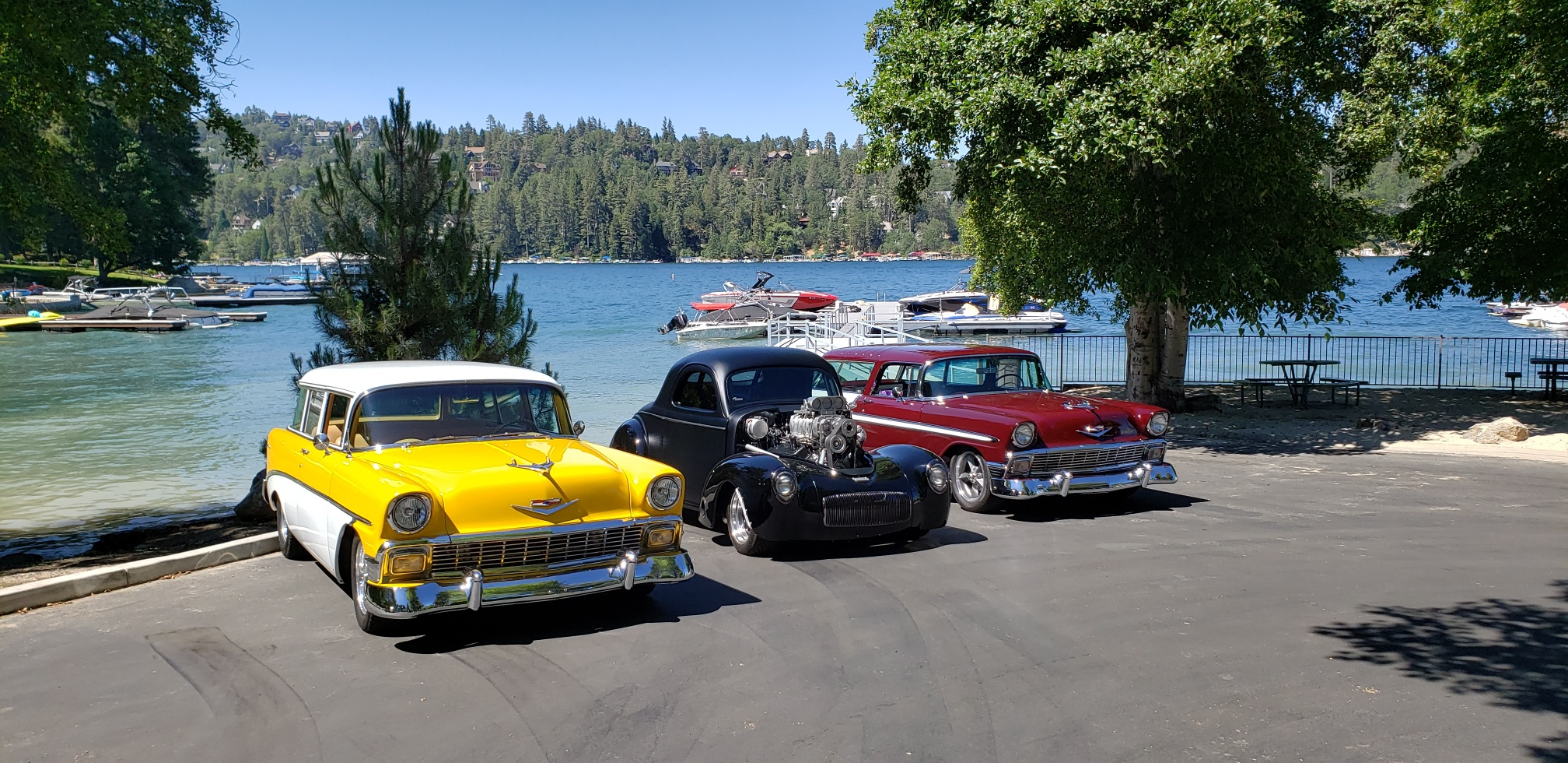 - Lake Arrowhead Show 2019