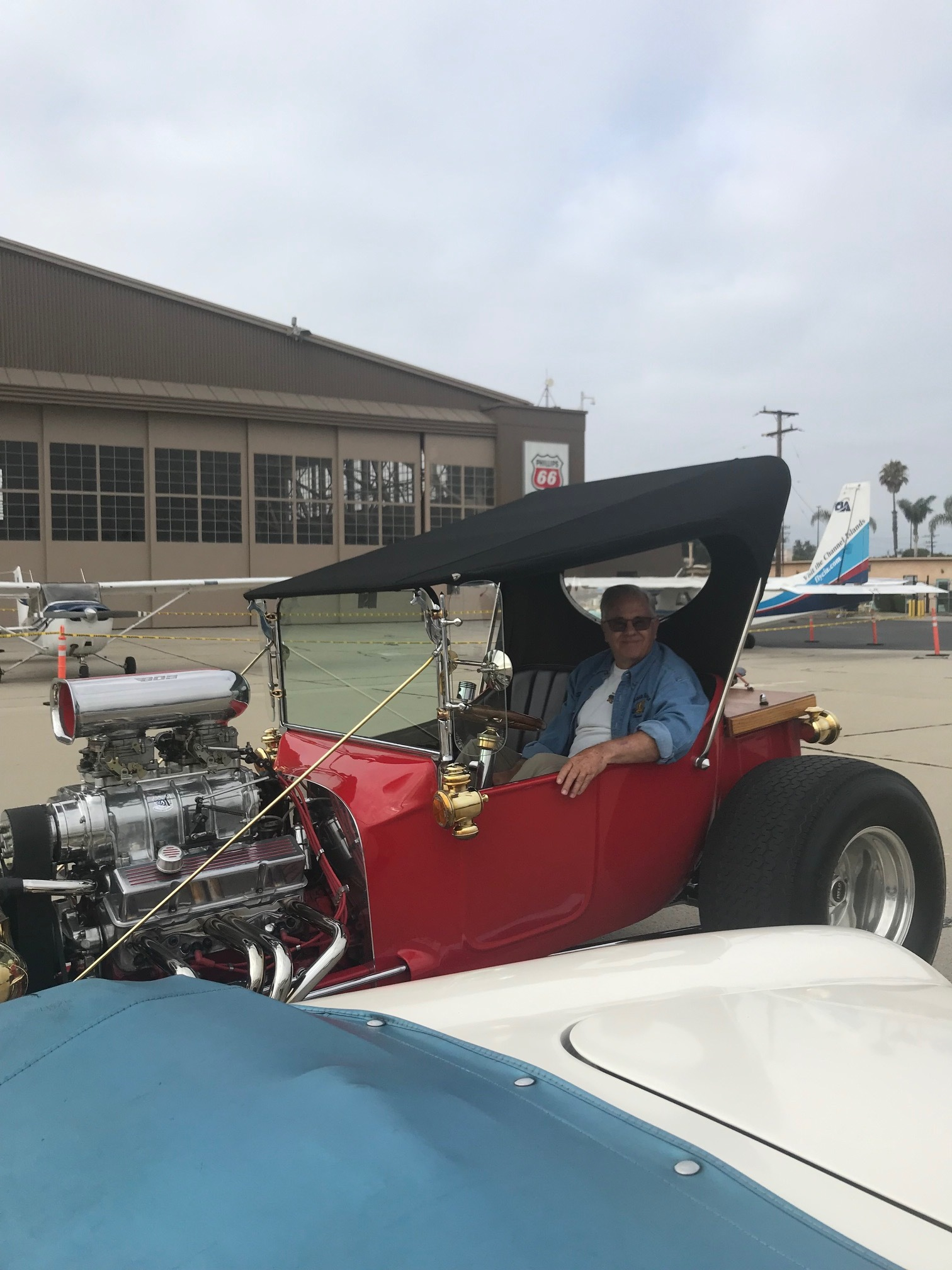 Camarillo Air show 2019 -
