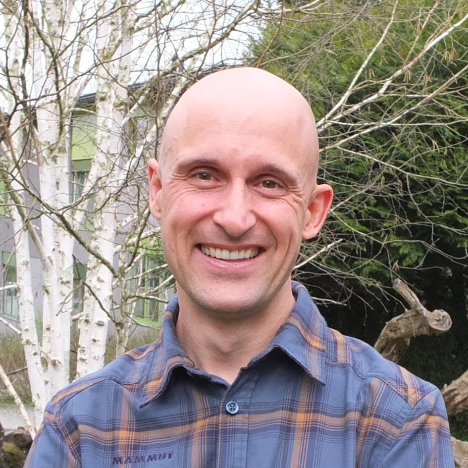 Patric Gabler, Kindergärtner, Kindergarten Lehrperson