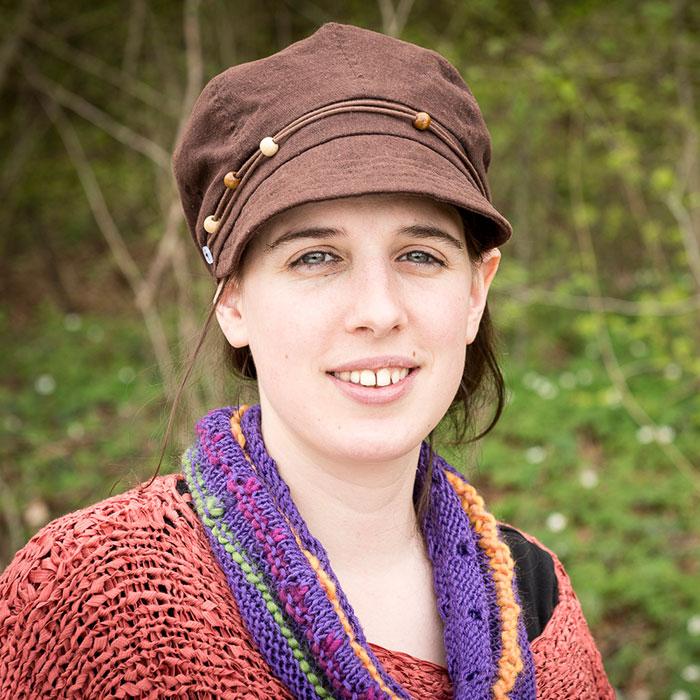 Franziska Meier, Gruppenleiterin, Fachfrau Kinderbetreuung