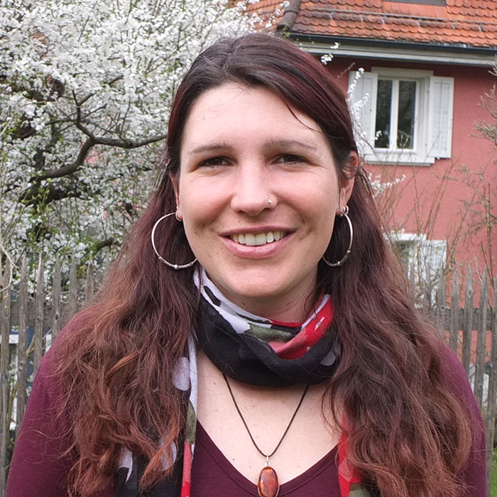 Anina Caviezel, Gruppenleiterin, Fachfrau Kinderbetreuung