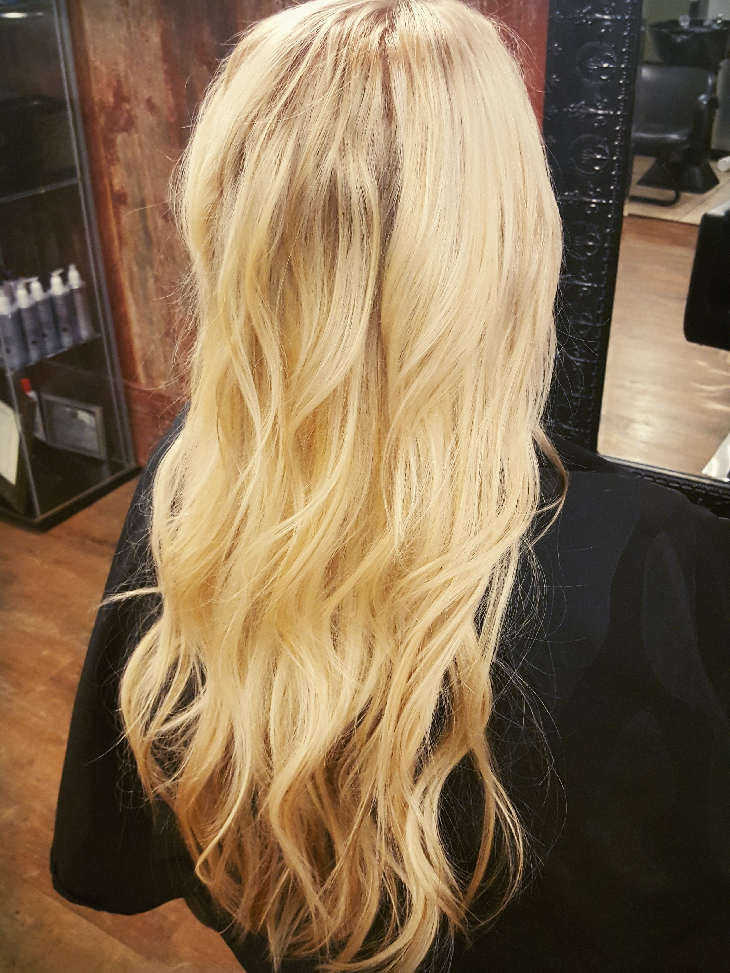 Extensions -